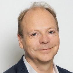 Patrick Boucheron - Présentateur