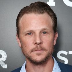 Shane Johnson - Acteur
