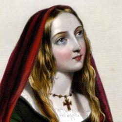 Élisabeth Woodville - Personnalité historique