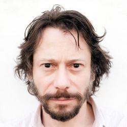 Mathieu Amalric - Voix off