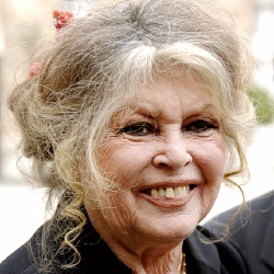 Brigitte Bardot - Actrice