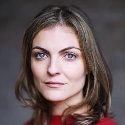 Olga Wehrly - Actrice