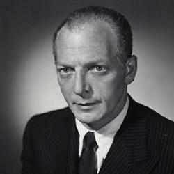 Everett Sloane - Acteur