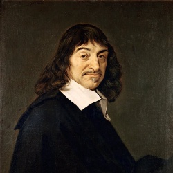 René Descartes - Philosophe
