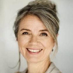 Vibeke Hastrup - Actrice