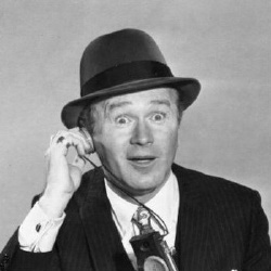 Red Buttons - Acteur