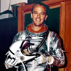 Alan Shepard - Astronaute