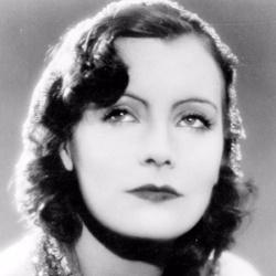 Greta Garbo - Actrice