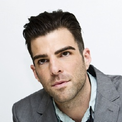 Zachary Quinto - Acteur