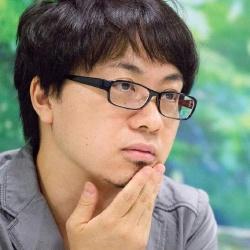 Makoto Shinkai - Réalisateur