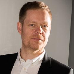 Max Richter - Musicien