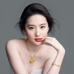 Liu Yifei - Actrice