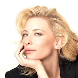 Cate Blanchett - Actrice