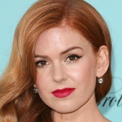 Isla Fisher - Actrice