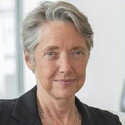 Elisabeth Borne - Invitée
