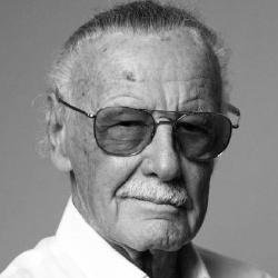 Stan Lee - Origine de l'oeuvre