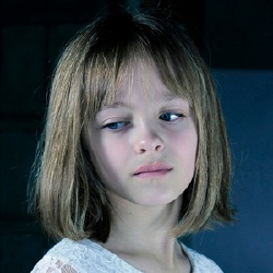 Fantine Harduin - Actrice