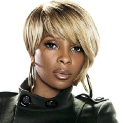 Mary J Blige - Actrice