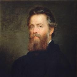 Herman Melville - Origine de l'oeuvre