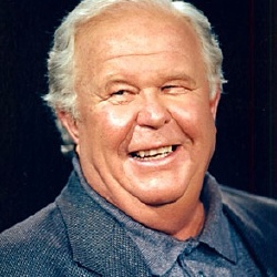 Ned Beatty - Guest star
