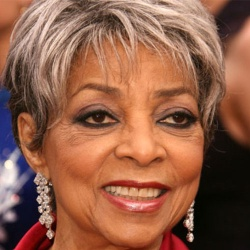Ruby Dee - Actrice