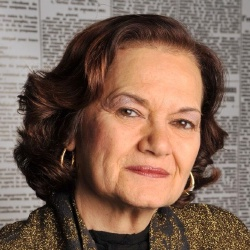 Elisabeth Roudinesco - Invitée