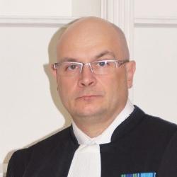Frank Samson - Avocat