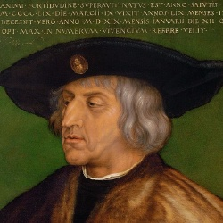 Maximilien d'Autriche - Monarque
