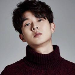 Choi Woo-sik - Acteur