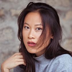 Diem Nguyen - Actrice