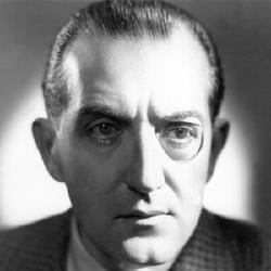 Fritz Lang - Acteur