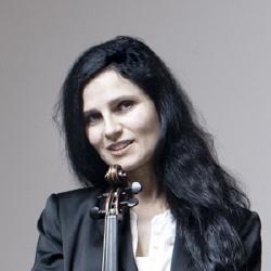 Corina Belcea - Interprète