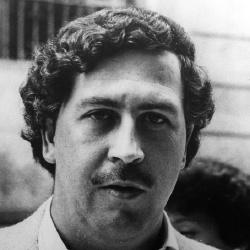 Pablo Escobar - Sujet