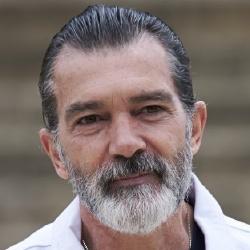 Antonio Banderas - Acteur