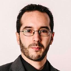 Enrique Gato - Réalisateur