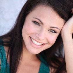 Brigette Davidovici - Actrice