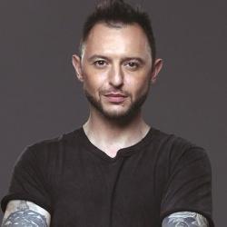 Roman Bilyk - Musicien
