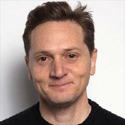 Matt Ross - Acteur