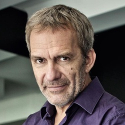 Paul Frielinghaus - Acteur