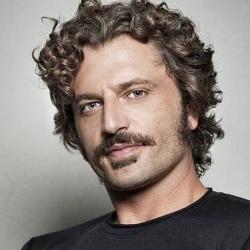 Guido Caprino - Acteur