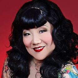 Margaret Cho - Actrice