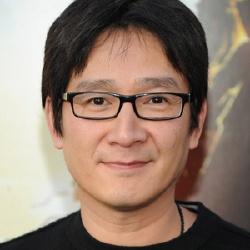 Ke Huy Quan - Acteur