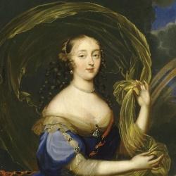 Madame de Montespan - Aristocrate