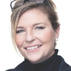 Nancy Florence Savard - Réalisatrice