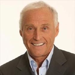 Jean-Marc Sylvestre - Présentateur