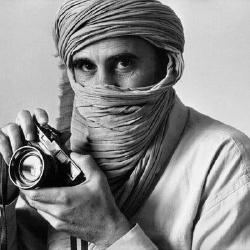 Abbas Attar - Photographe