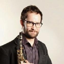 Emile Parisien - Musicien