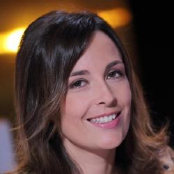 Sophie Soulignac - Présentatrice