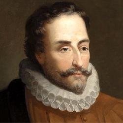 Miguel de Cervantes - Romancier