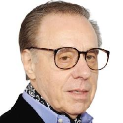 Peter Bogdanovich - Réalisateur